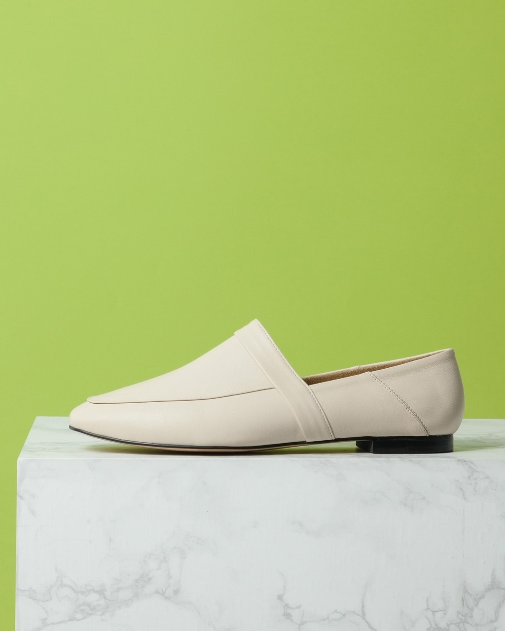 DORATORE Monti Cream - Women's Shoes : Republic of Korea
