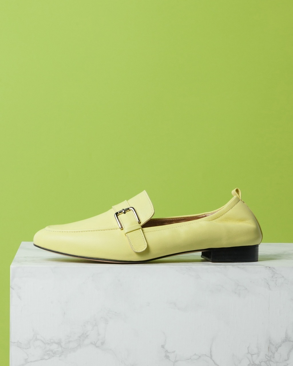 DORATORE Enel Lemon - Women's Shoes : Republic of Korea