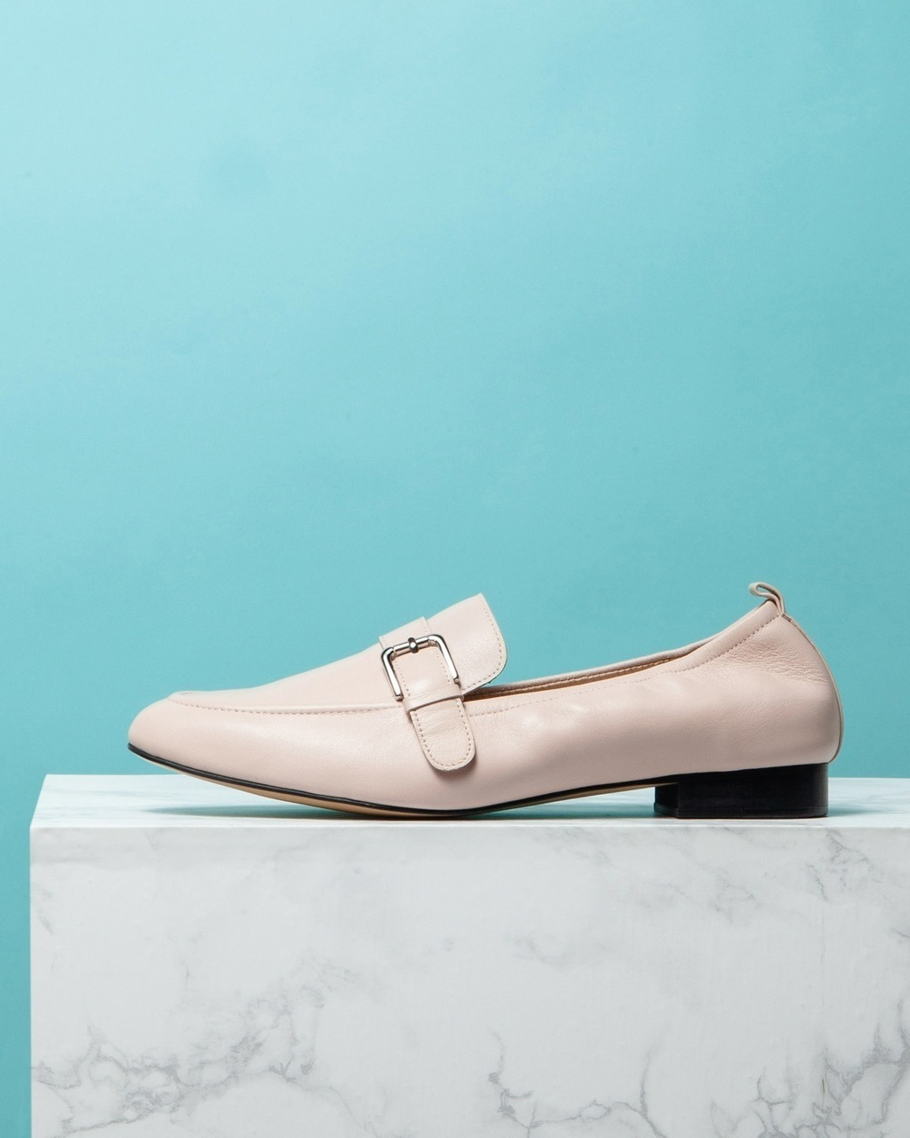 DORATORE Enel Baby Pink - Women's Shoes : South Korea